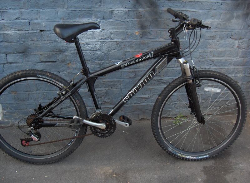 Our Bicycle Secondhand Bicycles Mountain Bikes