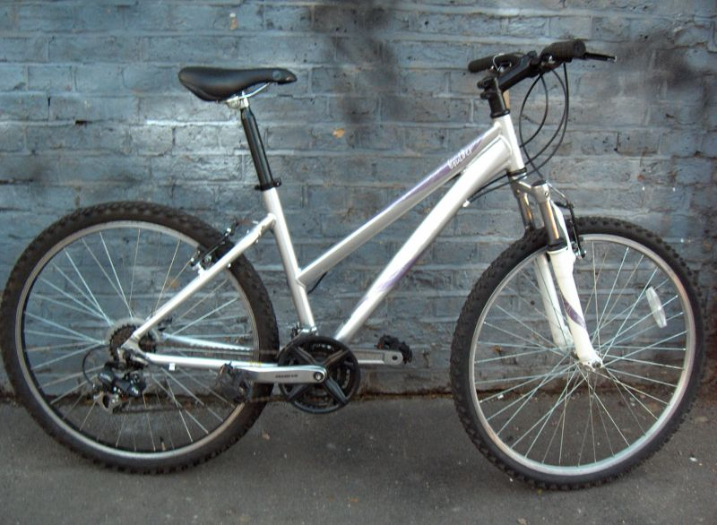 8aa21da232f Our Bicycle - Secondhand Bicycles - Mountain Bikes - Giant boulder ...