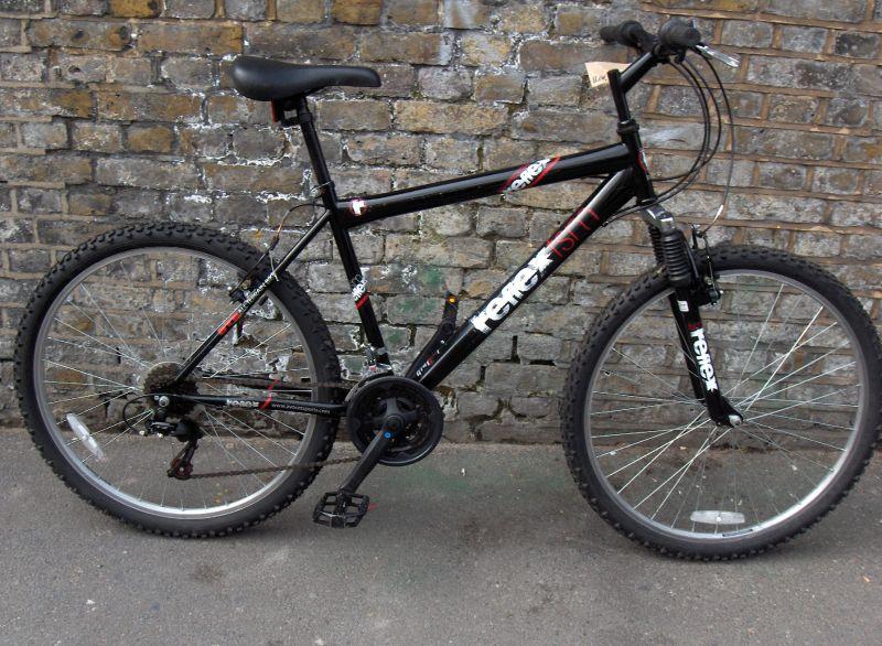 Reflex Mtb London Cheap Classic Bikes London Olympic Park