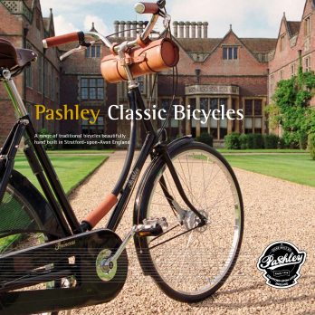 Classic, Vintage and Dutch Bikes
