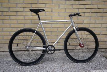 Fixed or Single Speed