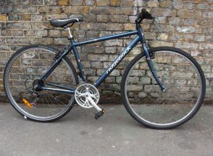 Ridgeback Velocity Secondhand Bicycles In Uk Secondhand
