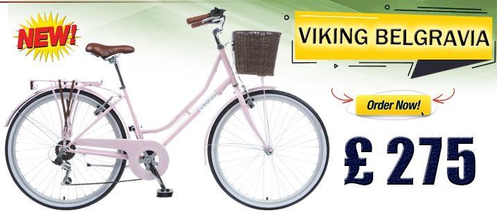 Viking Belgravia